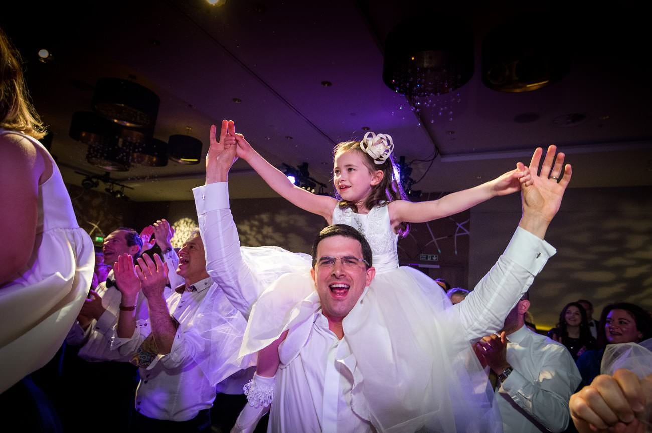 London Jewish Wedding Photographer 20
