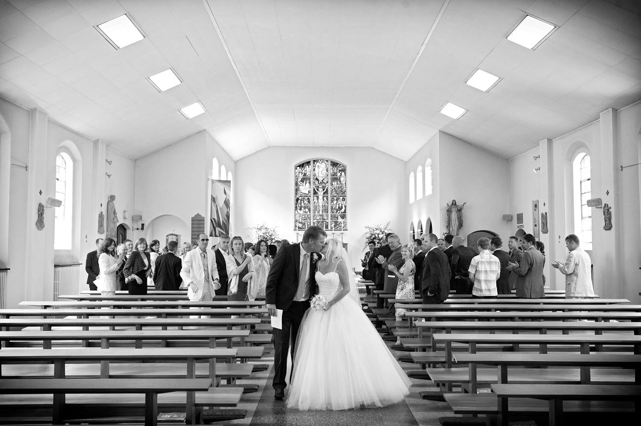 Hampton Court House Wedding Photographer - Mark Seymour