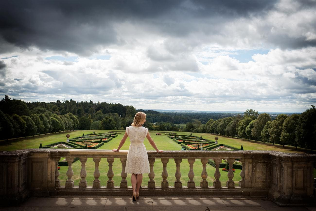 Cliveden House Wedding Photographer - Mark Seymour