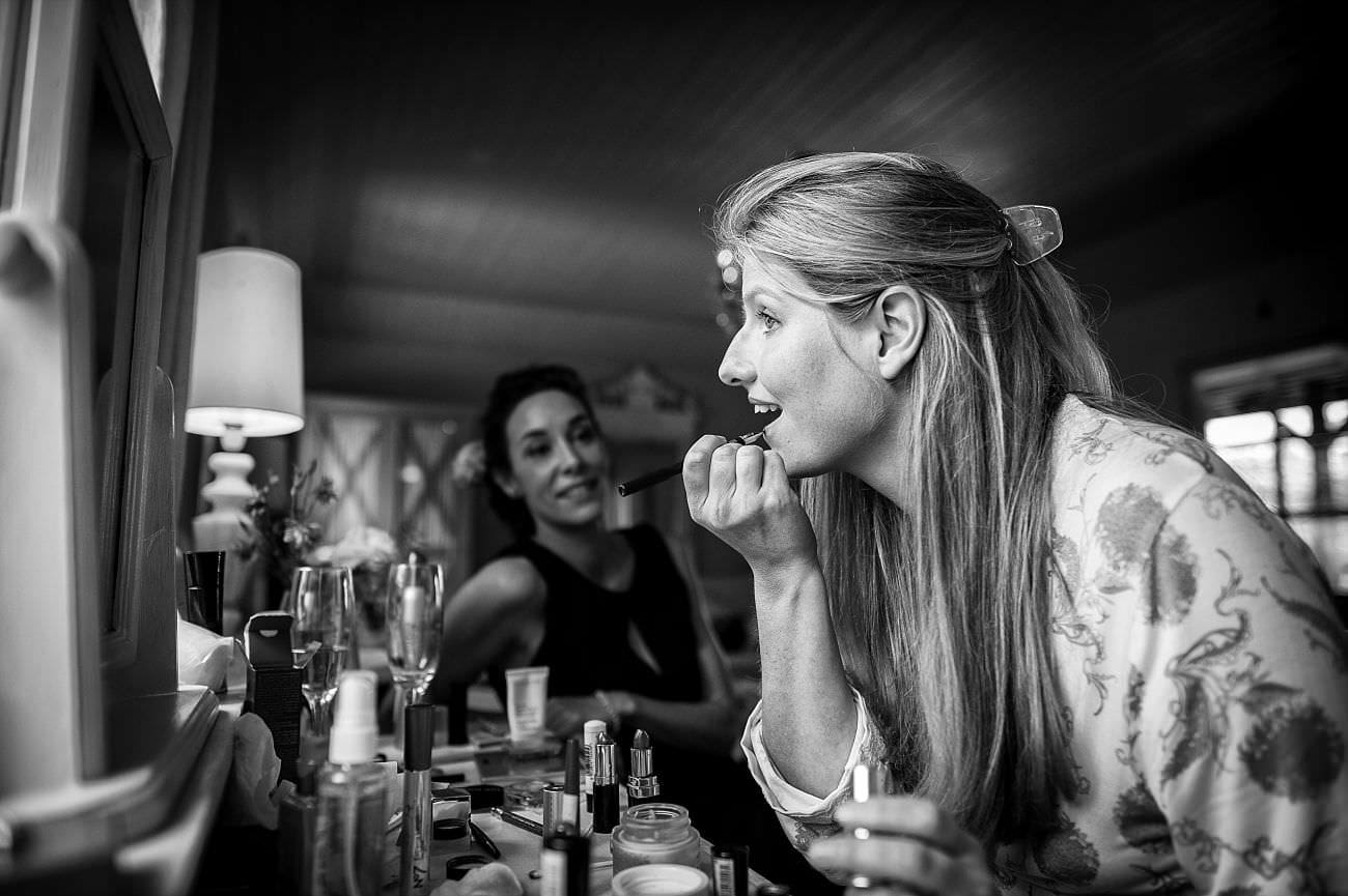 Tythe Barn Wedding Photography - Mark Seymour Photography