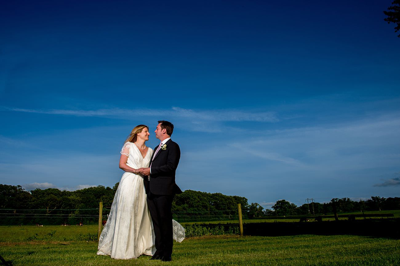 Tythe Barn Wedding Photography - Mark Seymour Photography