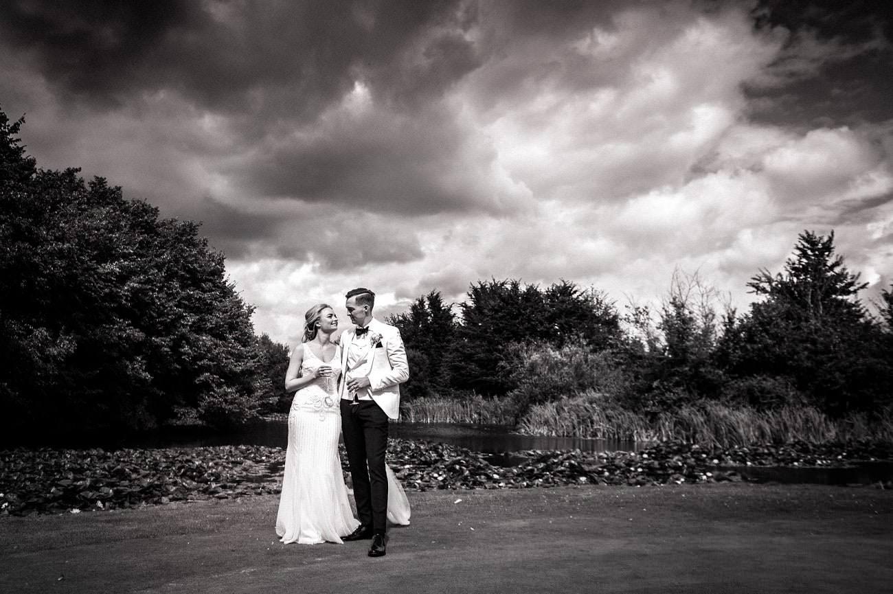 Essex Wedding Photographer - Mark Seymour