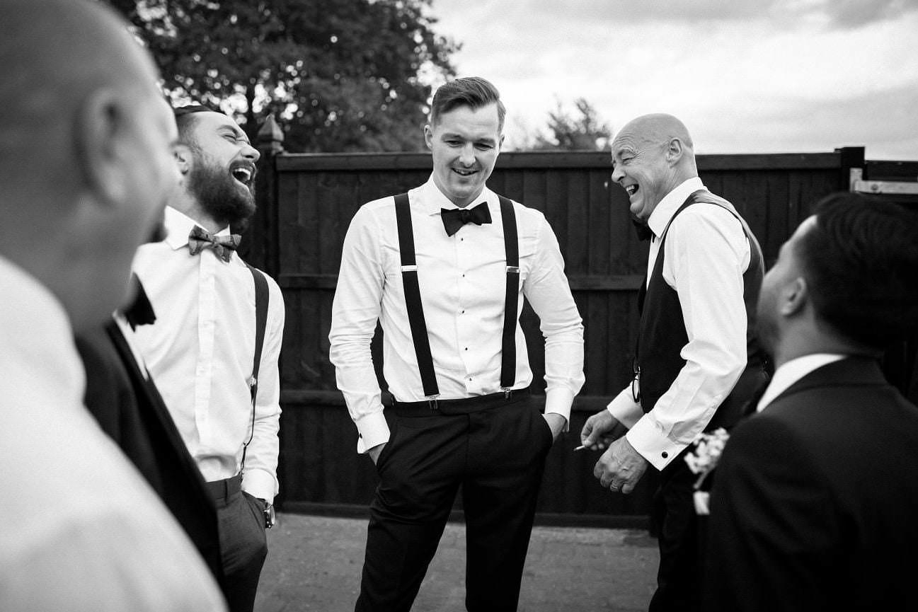Essex Wedding Photographer 2