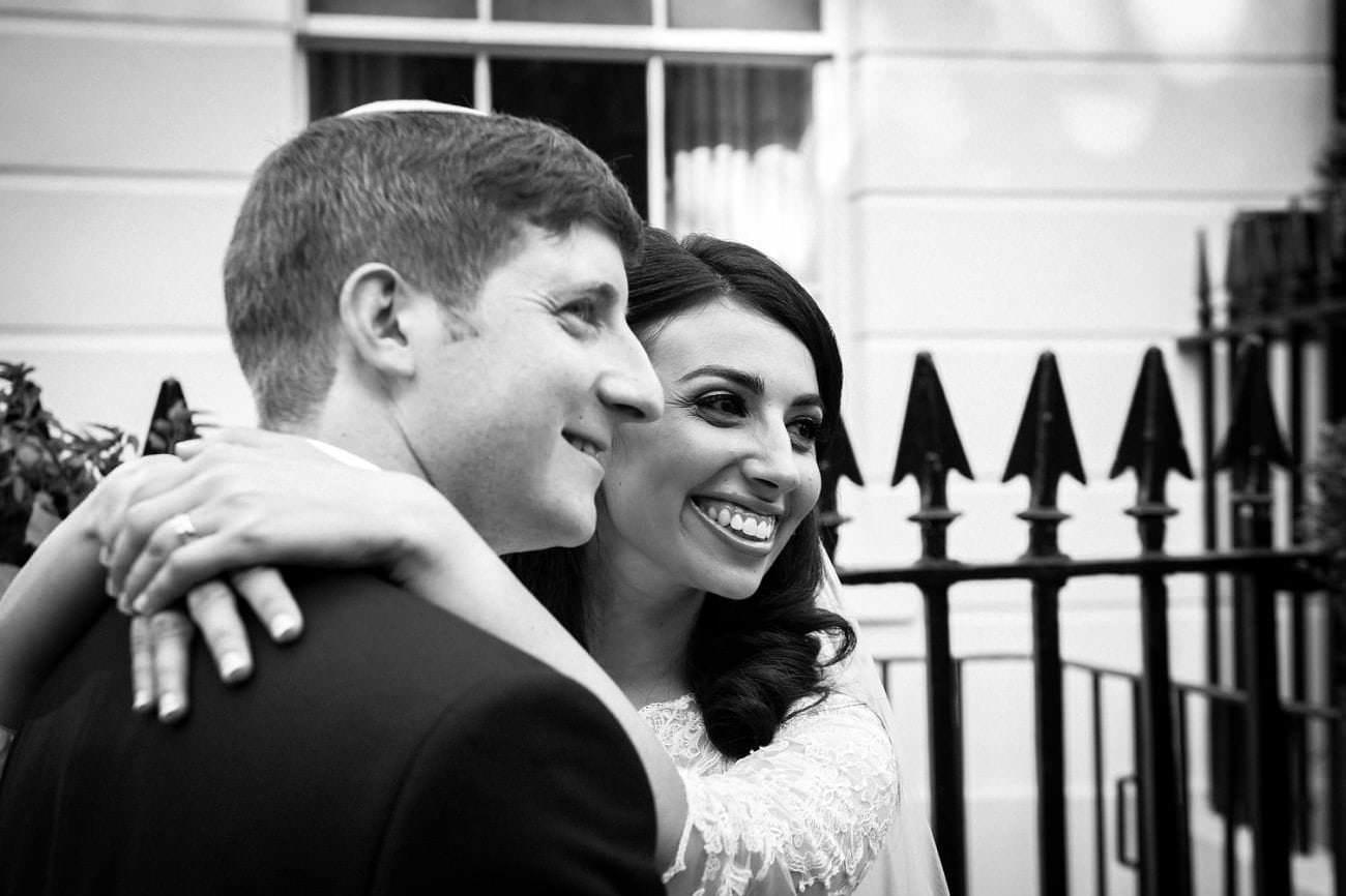 Marble Arch Wedding 1
