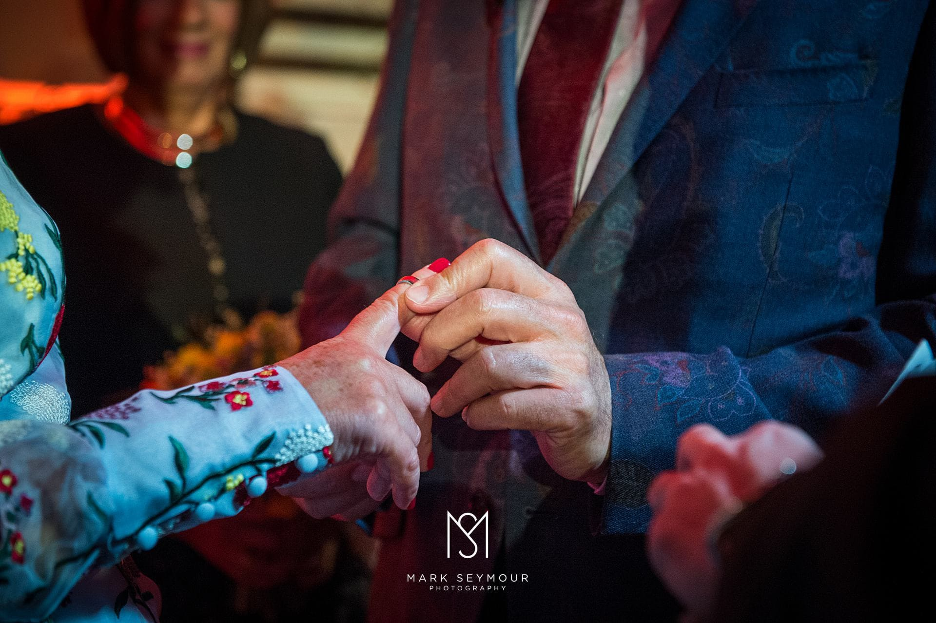 The Savoy Wedding Photography 7