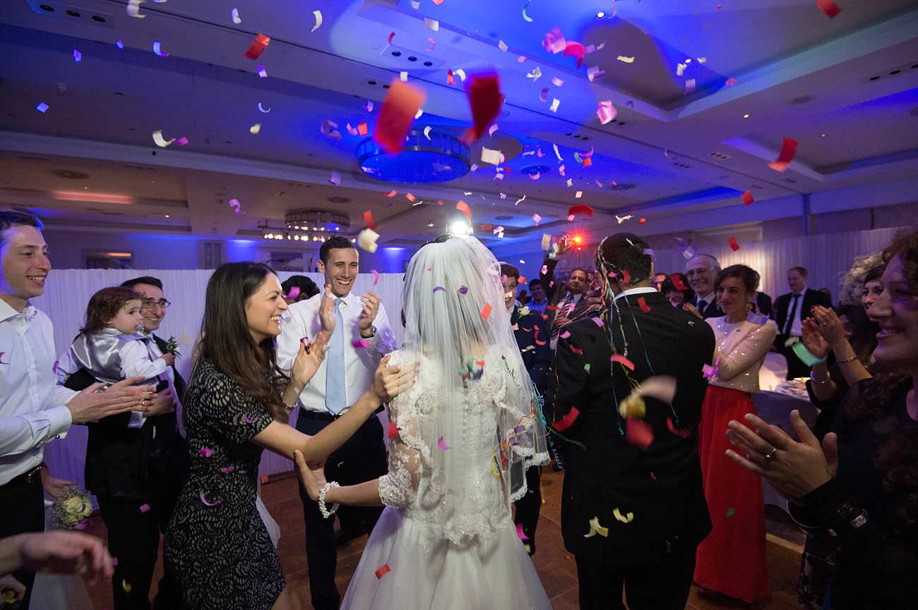 Crowne Plaza Marlow Wedding Photography - Mark Seymour Photography