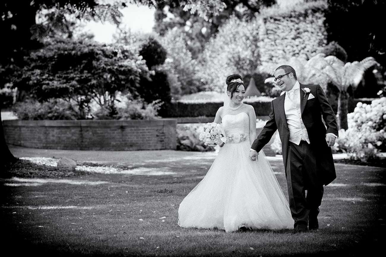 The Grove Wedding Photography - Mark Seymour Photography
