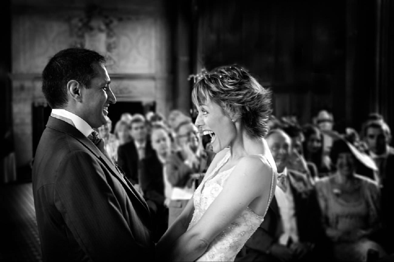 Mark Seymour - Berkshire Wedding Photographer