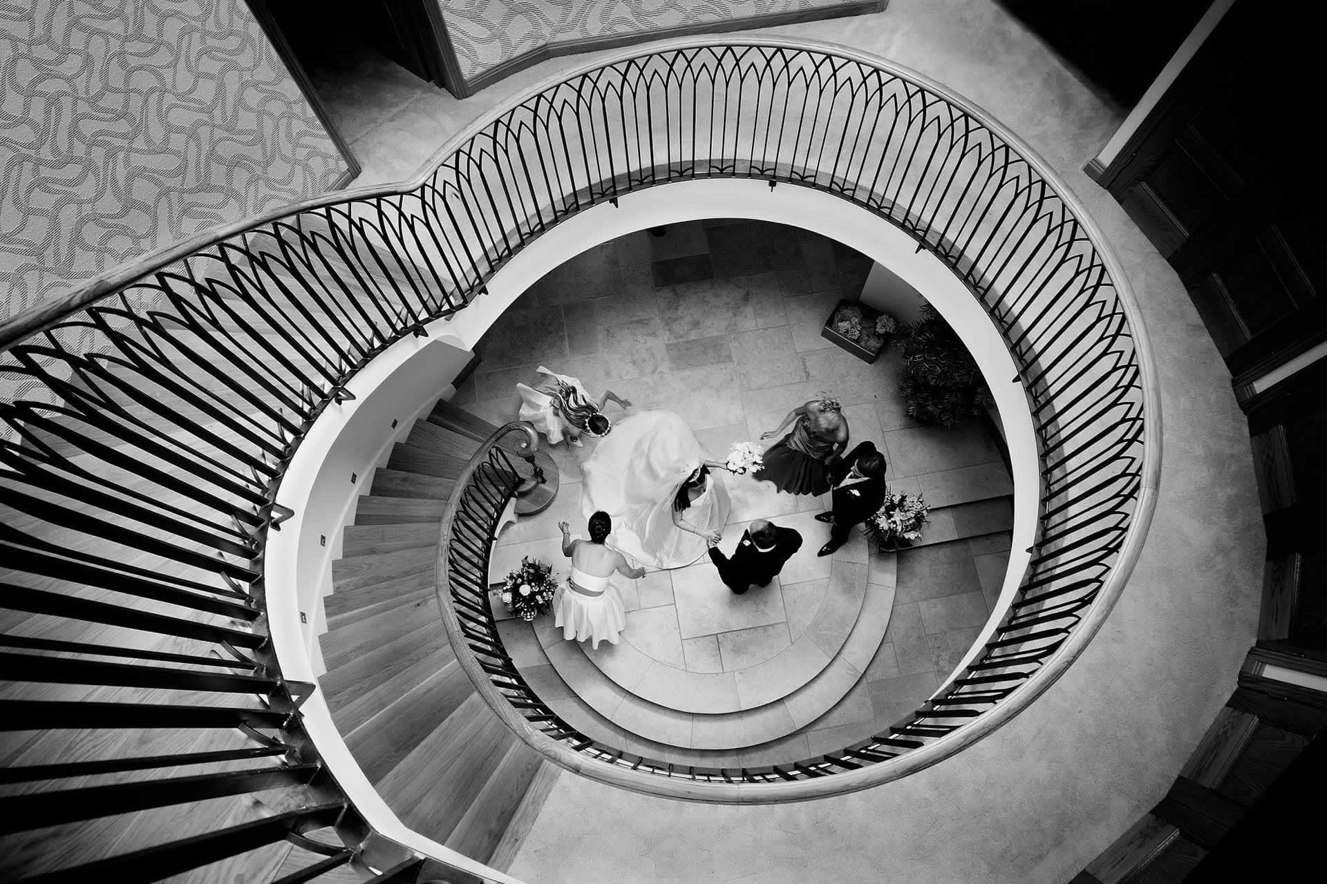 Wedding Photographer - Mark Seymour