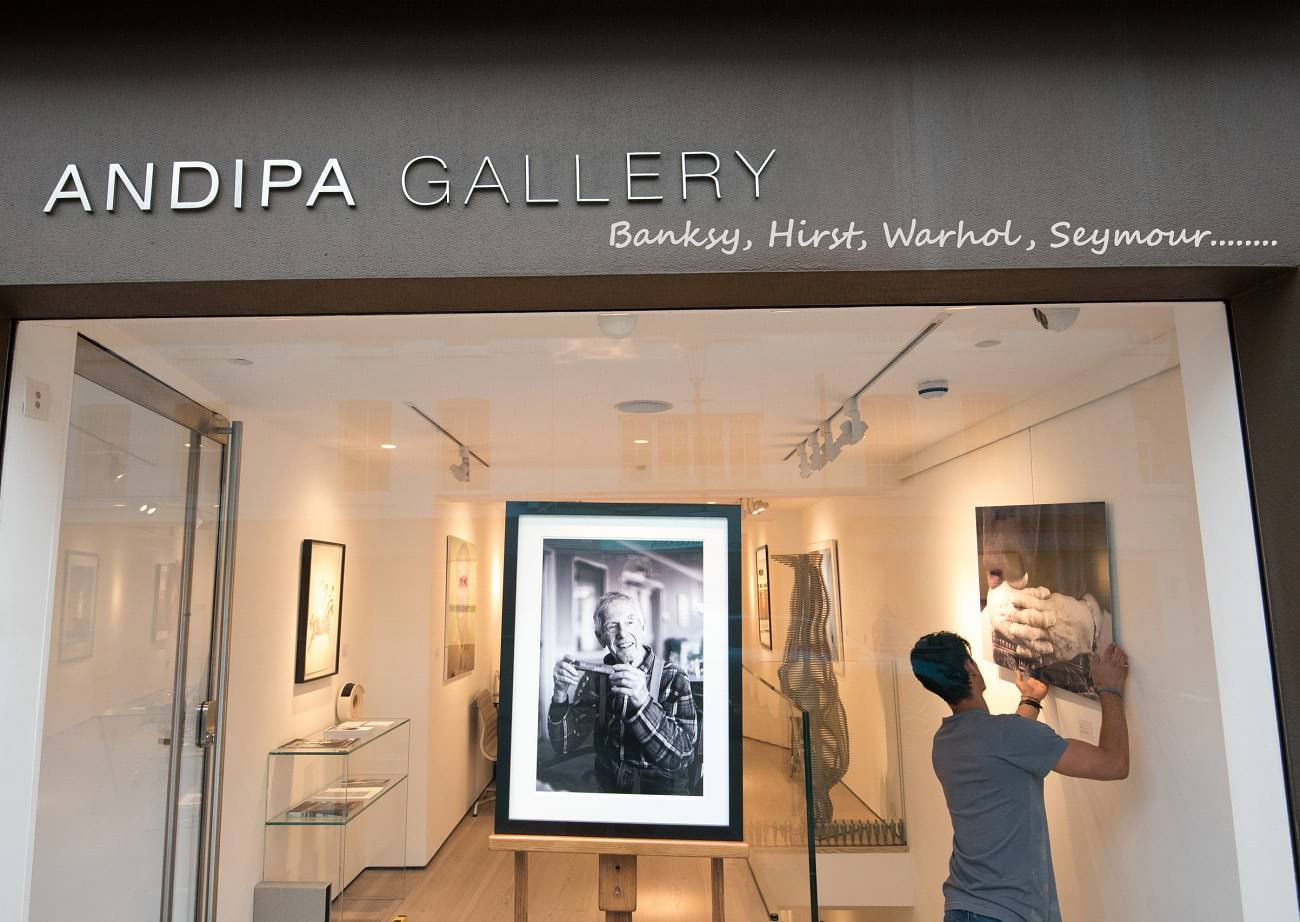 Andioa Gallery