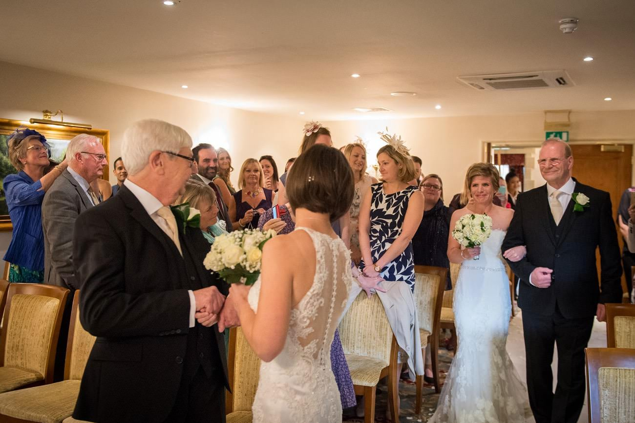 Civil Partnership Wedding with Jen and Alex 2