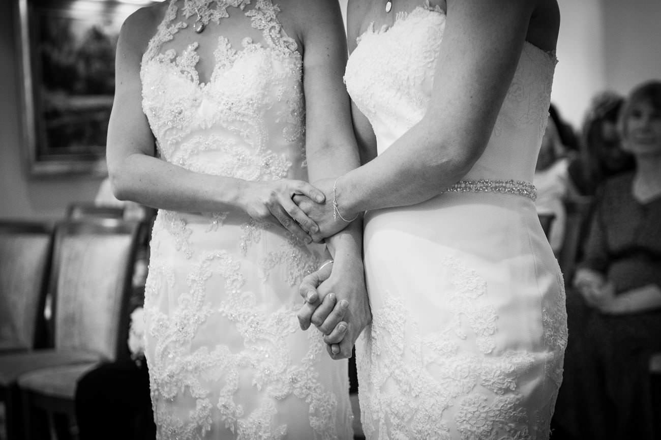 Civil Partnership Wedding Photography