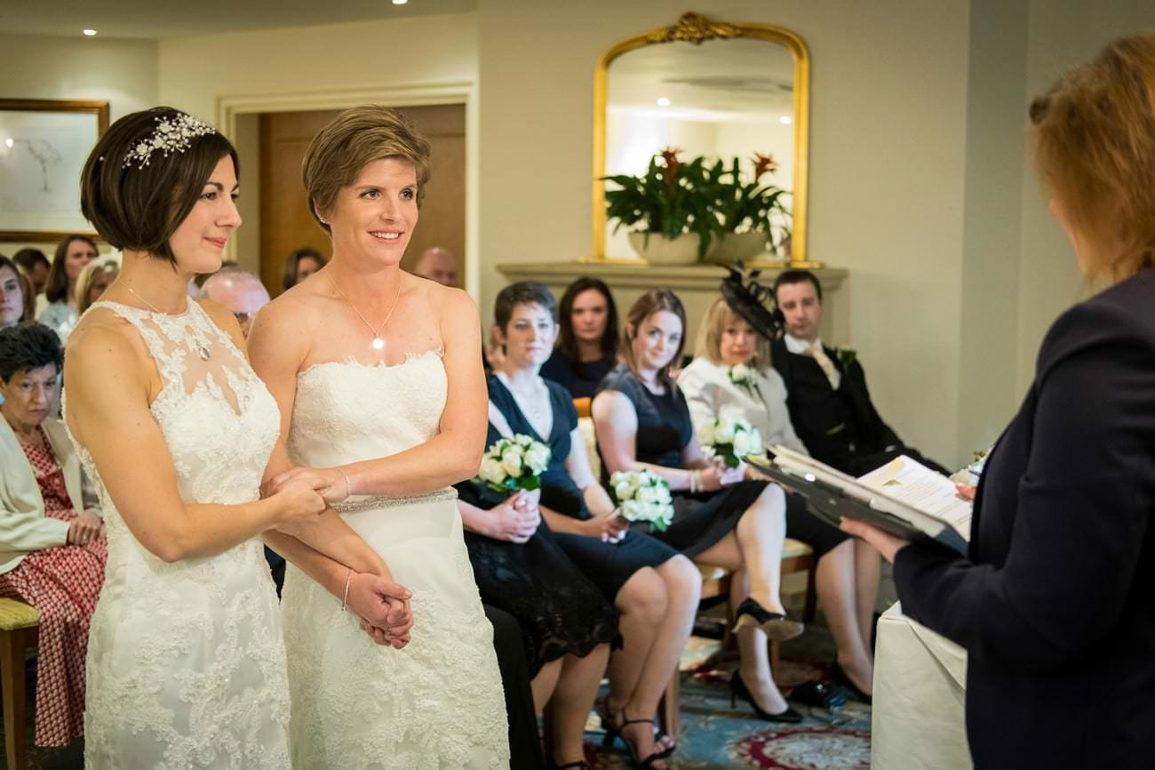 Civil Partnership Wedding with Jen and Alex 3