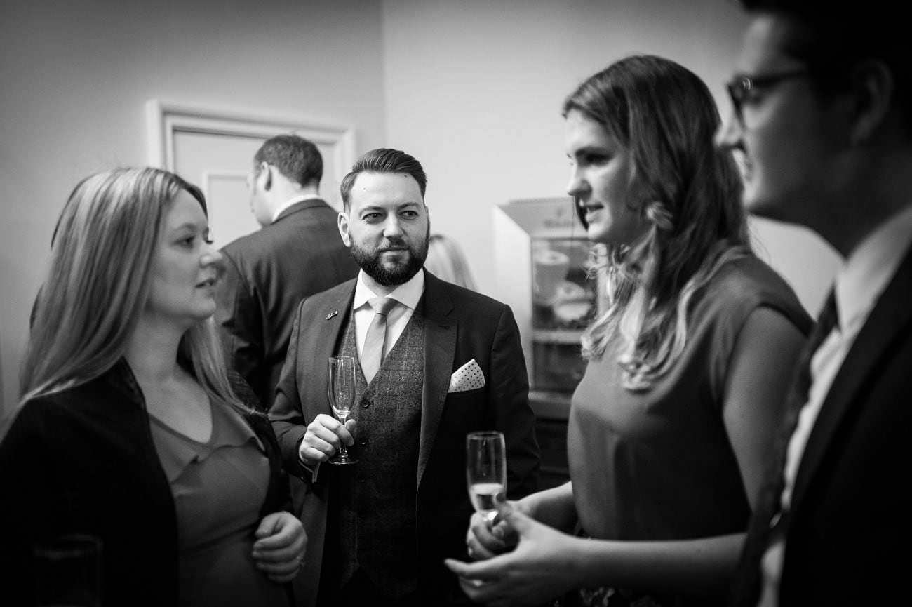 Civil Partnership Wedding with Jen and Alex 10