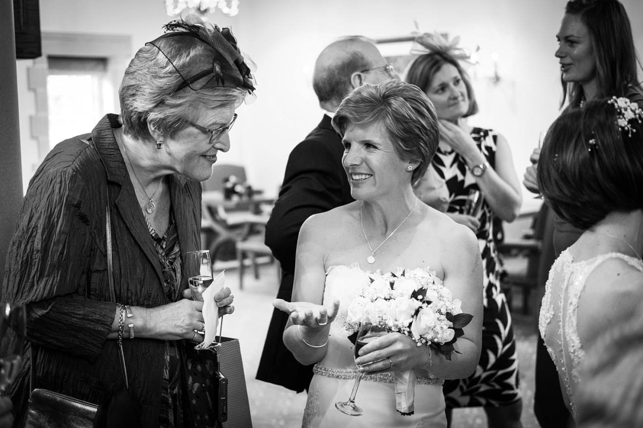 Civil Partnership Wedding with Jen and Alex 11