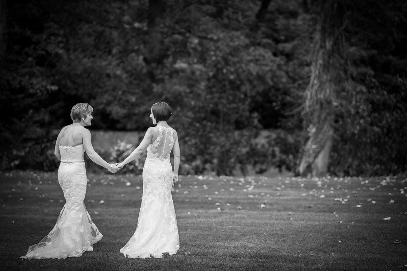 Civil Partnership Wedding with Jen and Alex 13