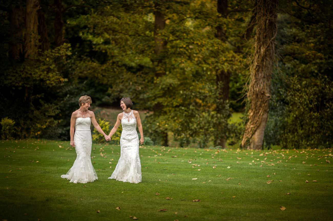 Civil Partnership Wedding with Jen and Alex 15