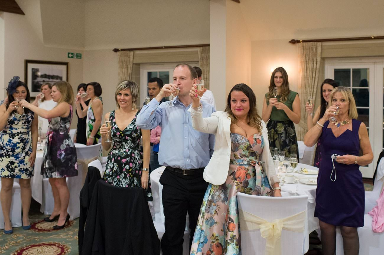 Civil Partnership Wedding with Jen and Alex 20