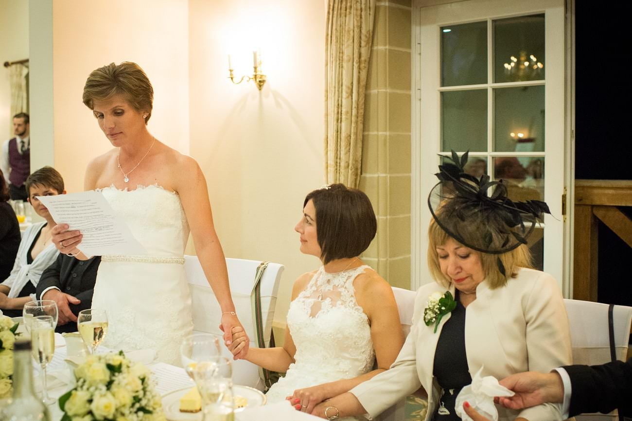 Civil Partnership Wedding with Jen and Alex 24