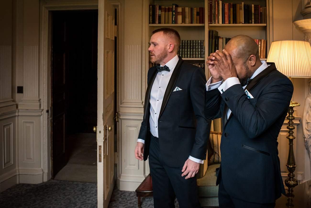 cliveden same-sex wedding