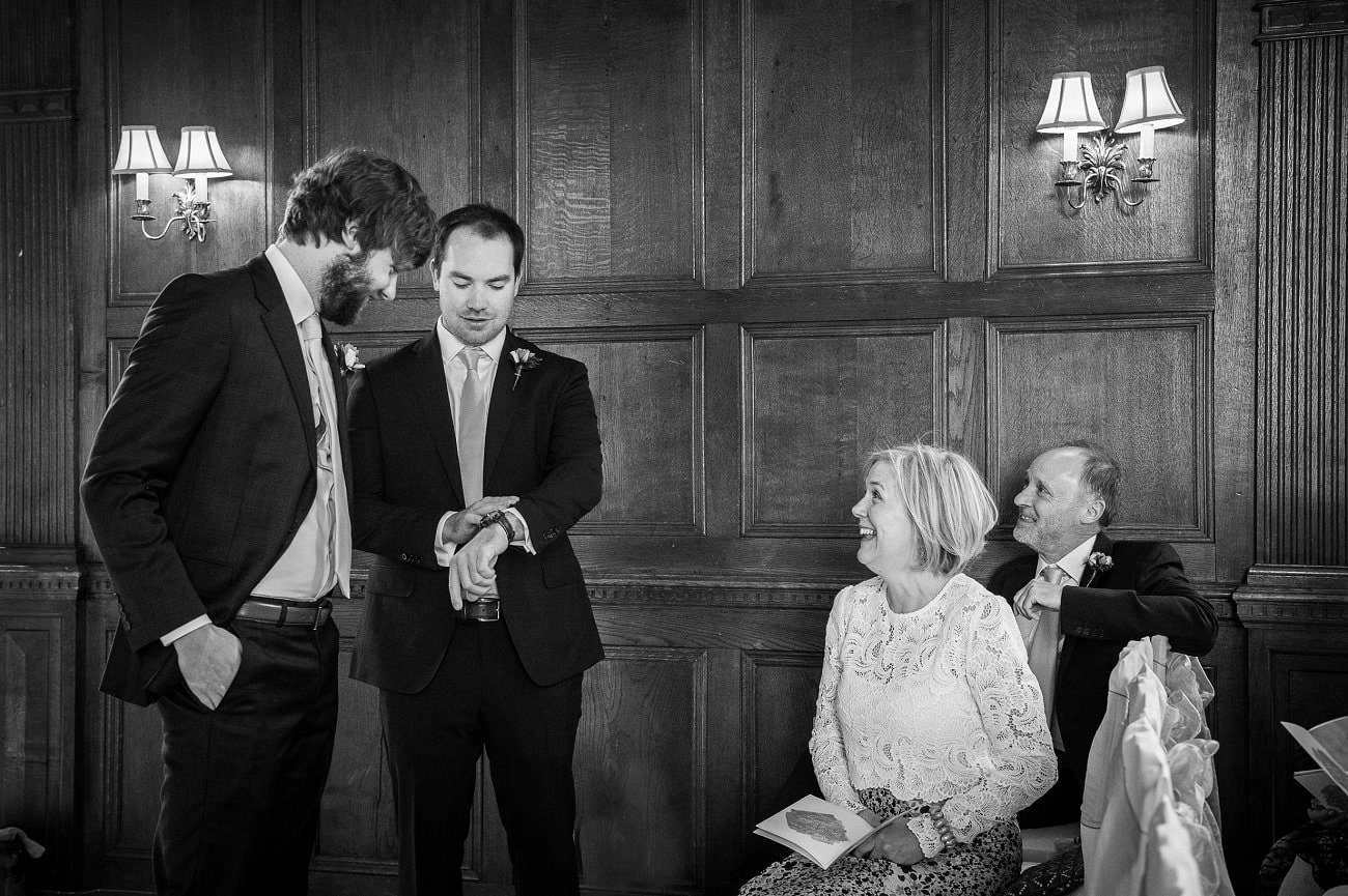 Tylney Hall Photography Wedding 5