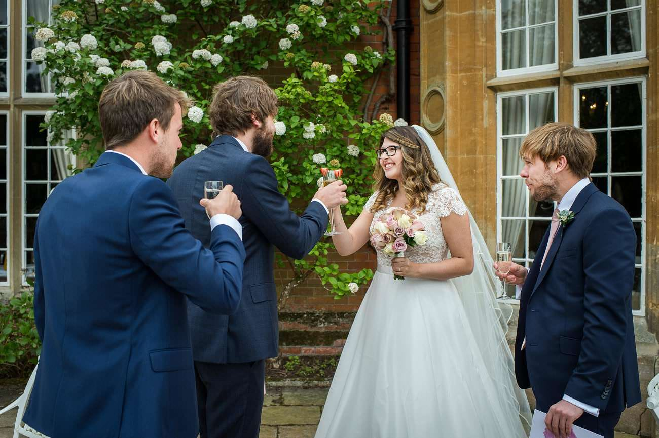 Tylney Hall Photography Wedding 12