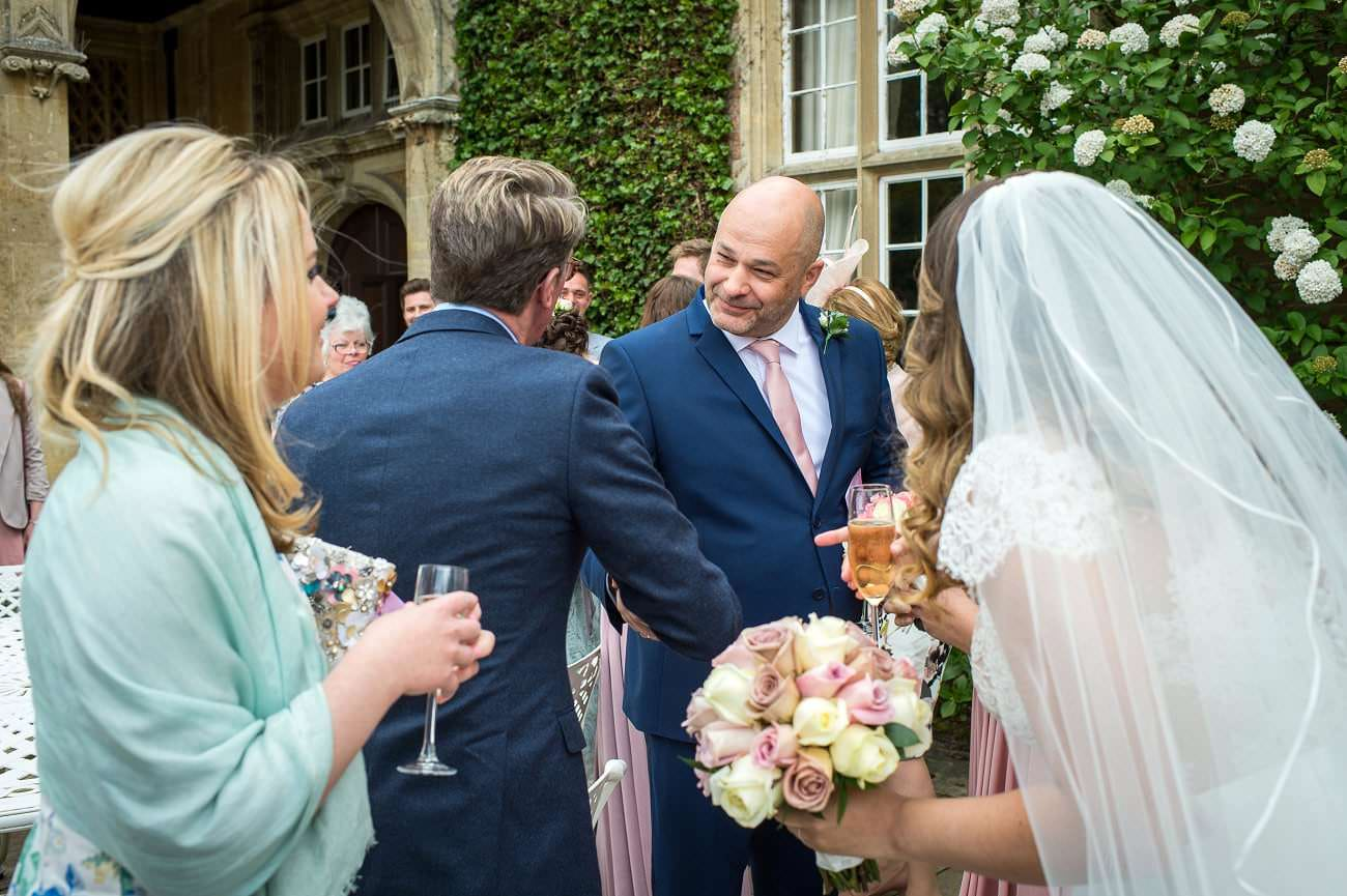 Tylney Hall Photography Wedding 13