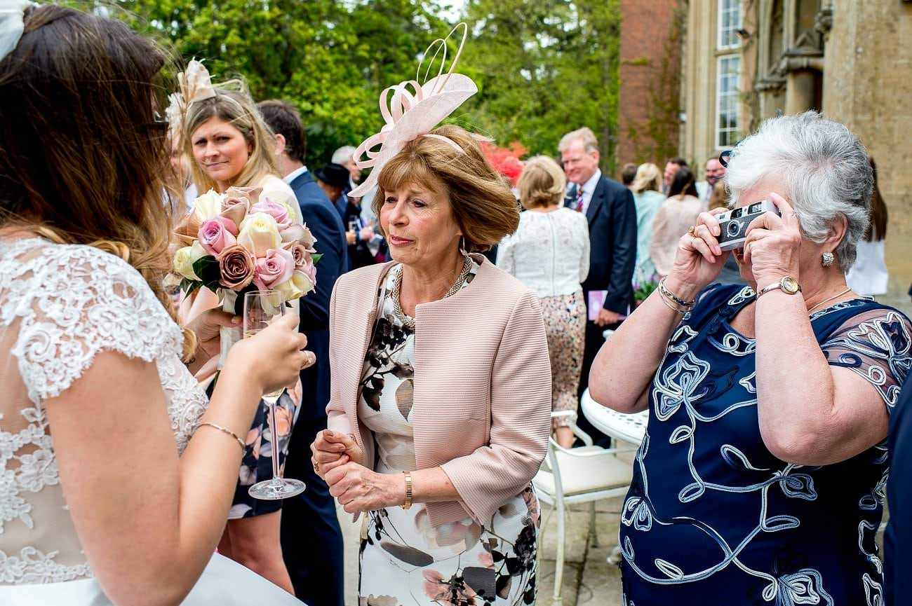 Tylney Hall Photography Wedding 14