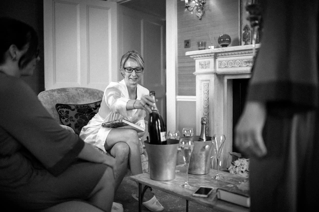 Cliveden Wedding Photography 1