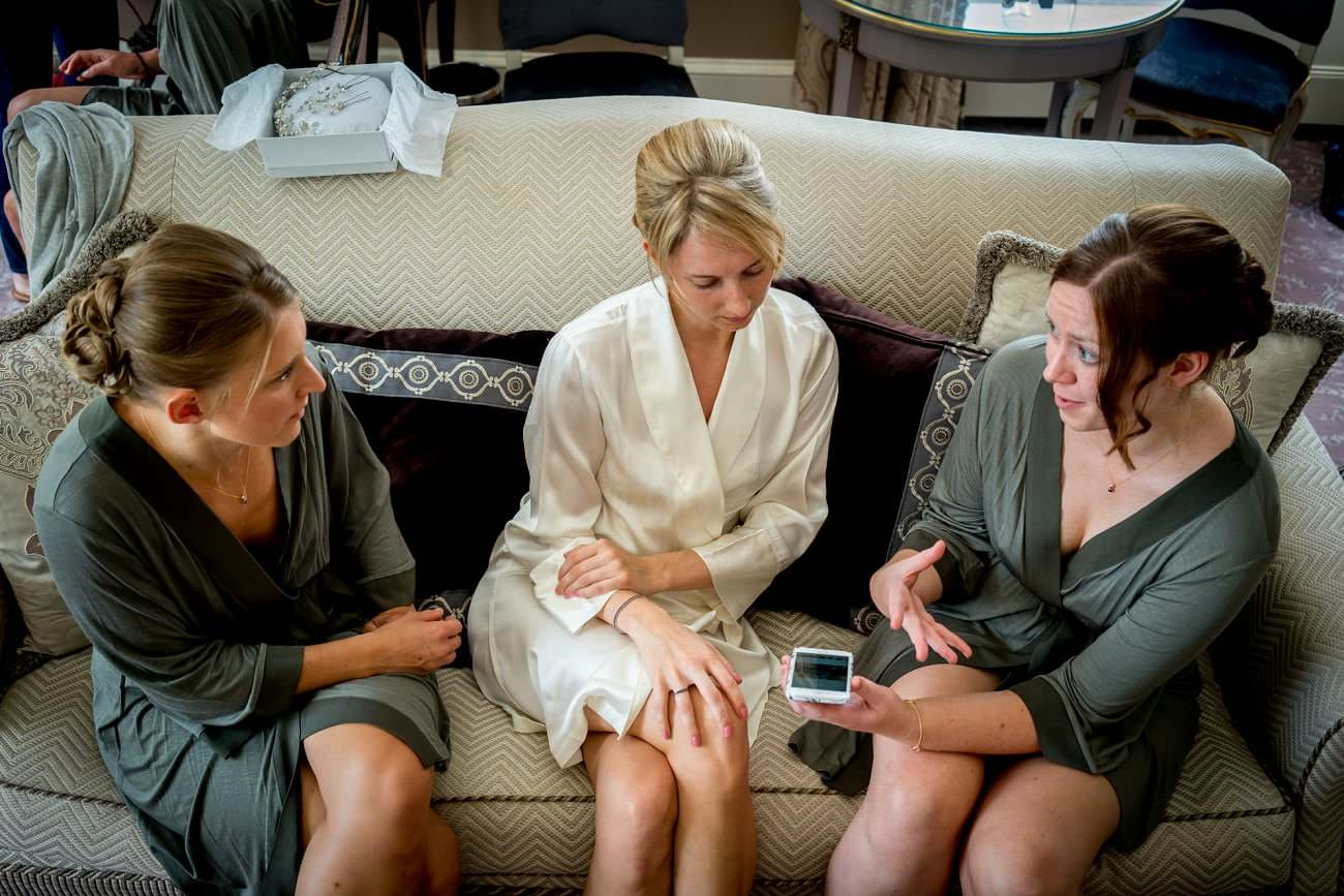 Cliveden Wedding Photography 4