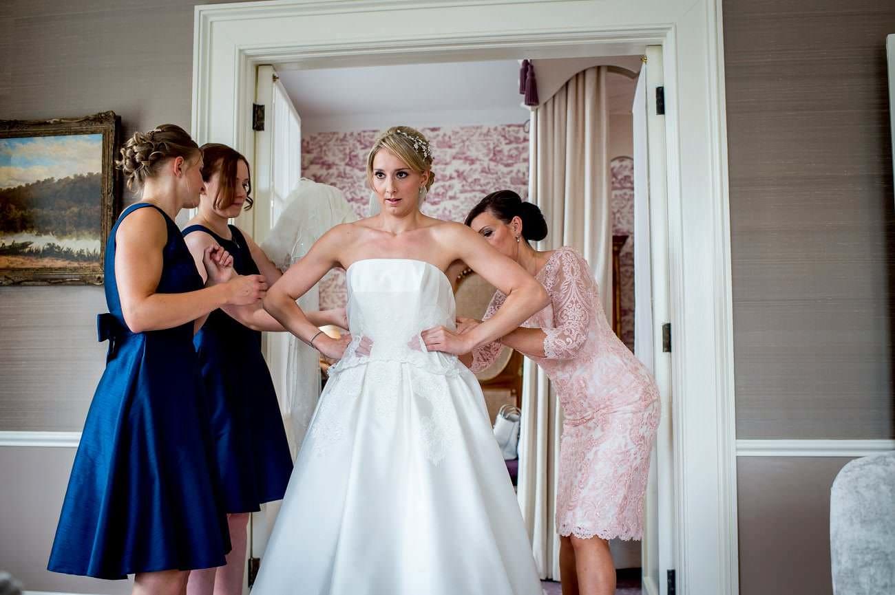 Cliveden Wedding Photography 11