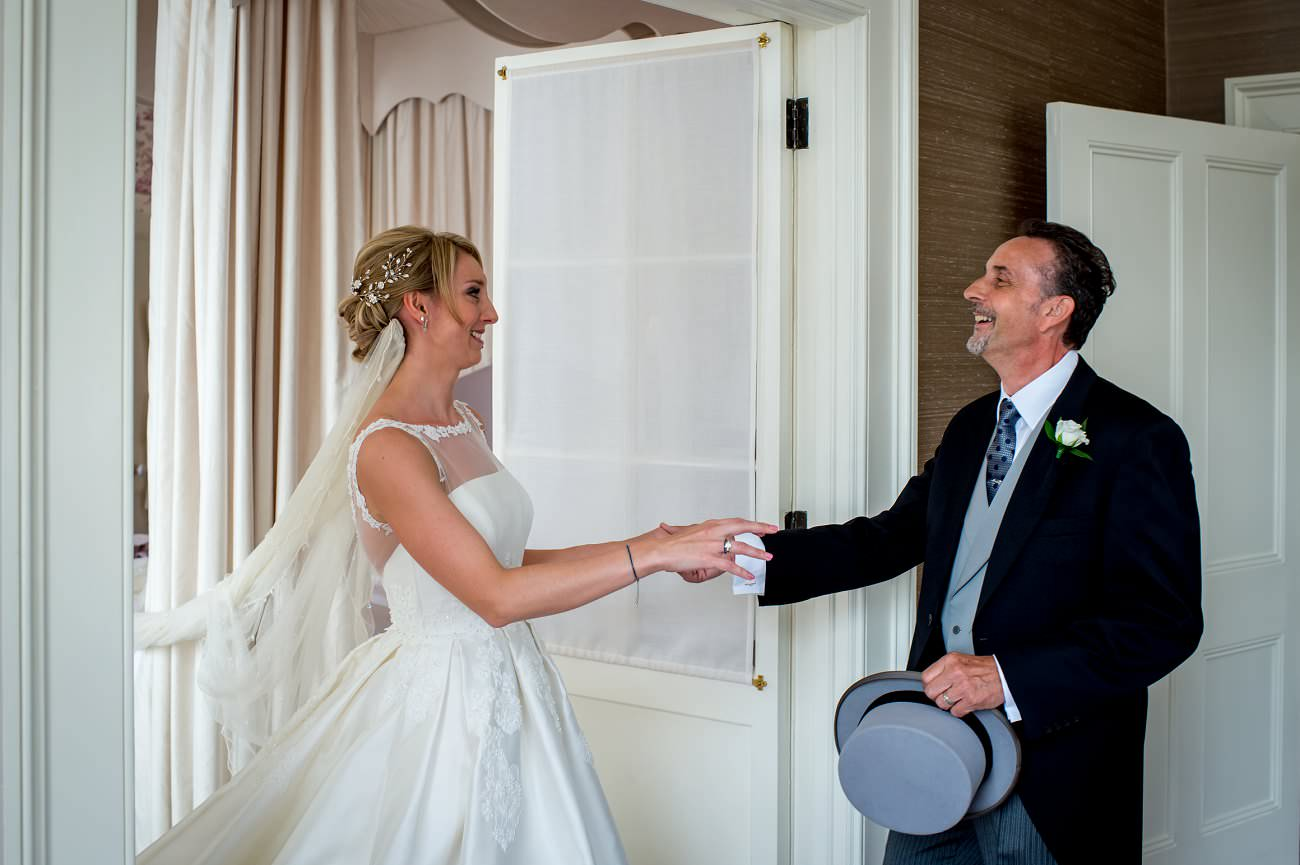 Cliveden Wedding Photography 12