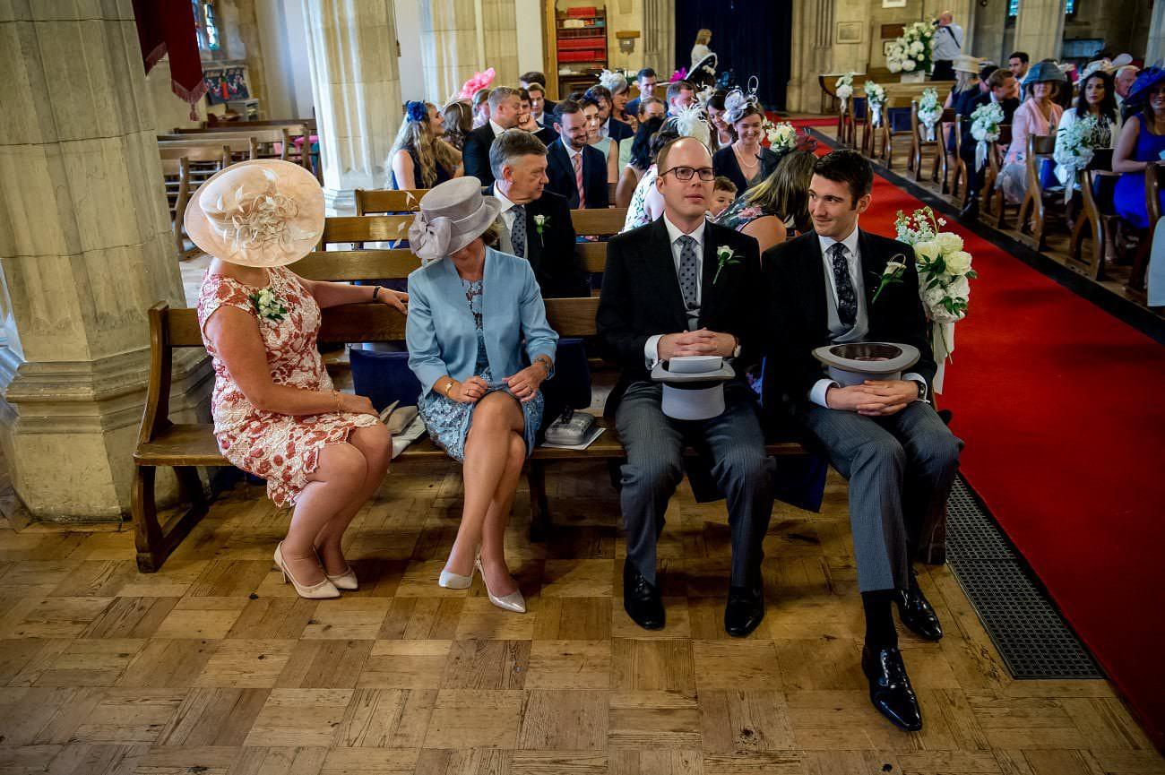 Cliveden Wedding Photography 15