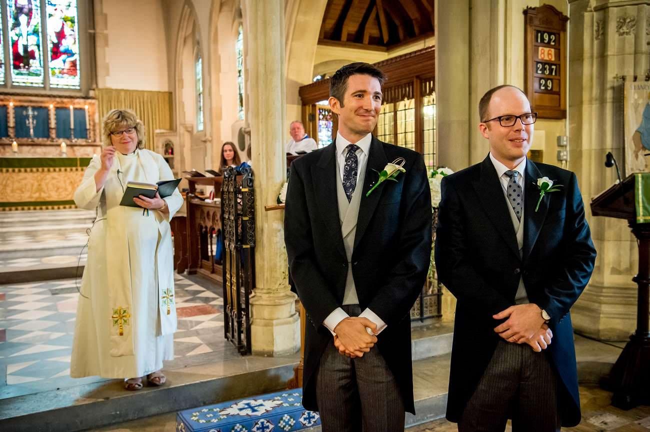 Cliveden Wedding Photography 16