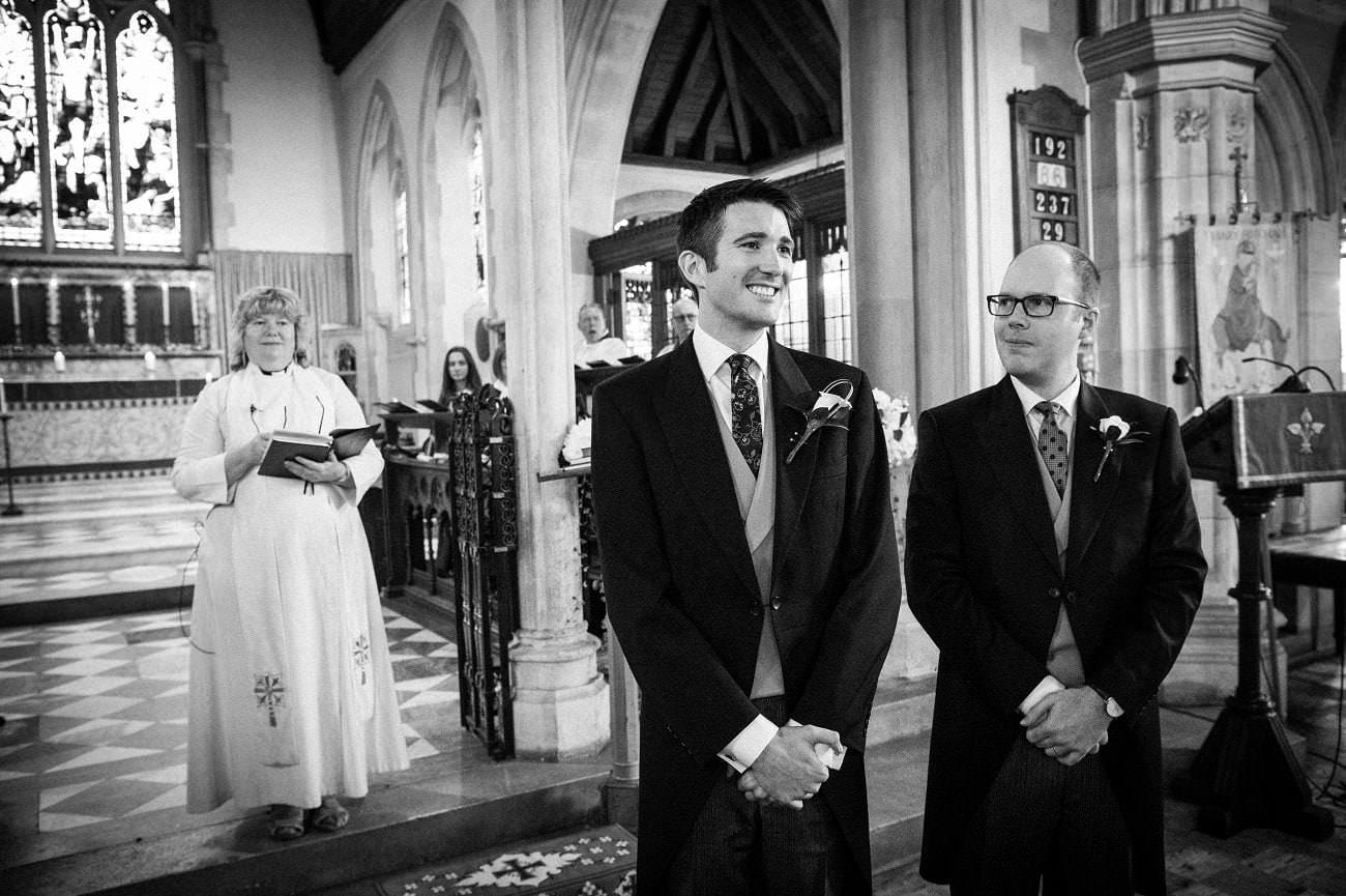 Cliveden Wedding Photography 18