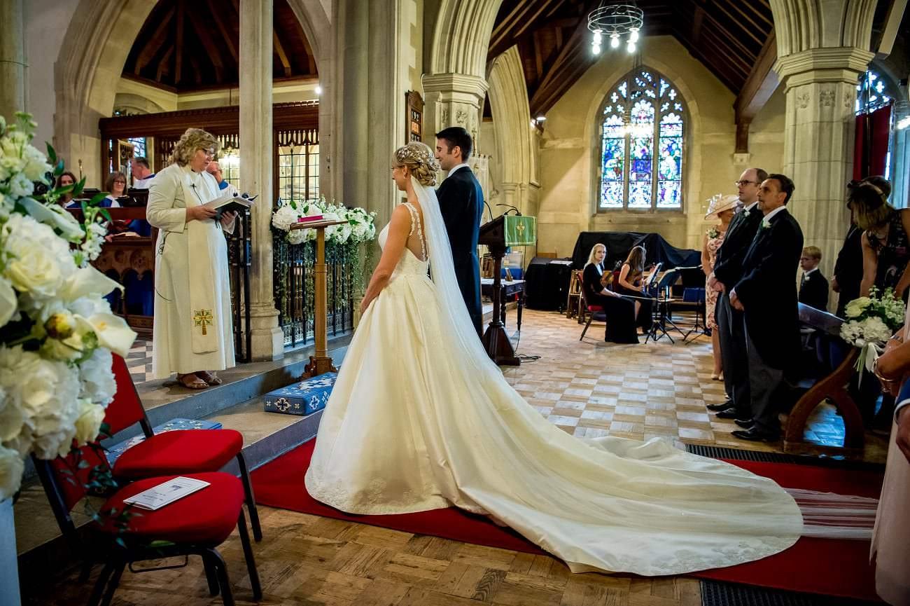 Cliveden Wedding Photography 20