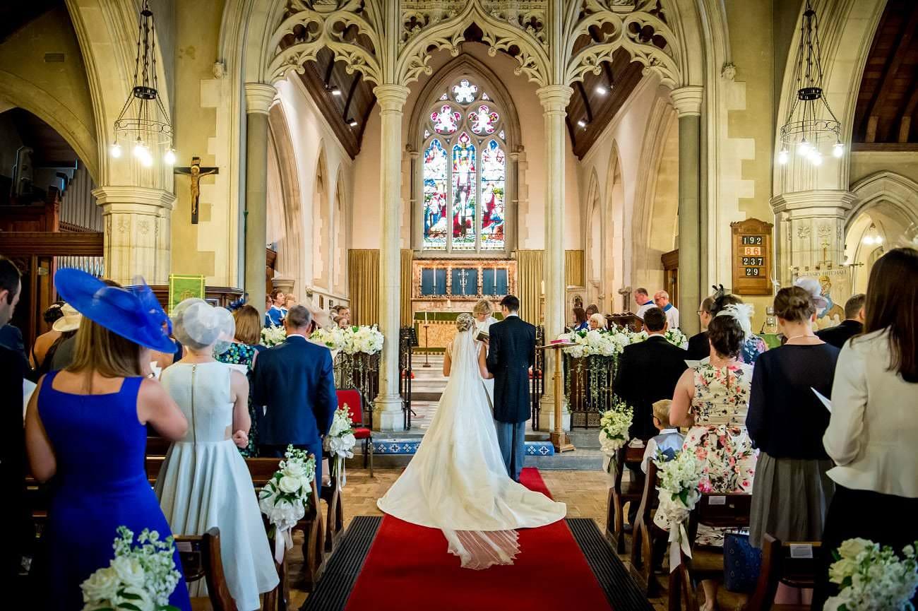 Cliveden Wedding Photography 21