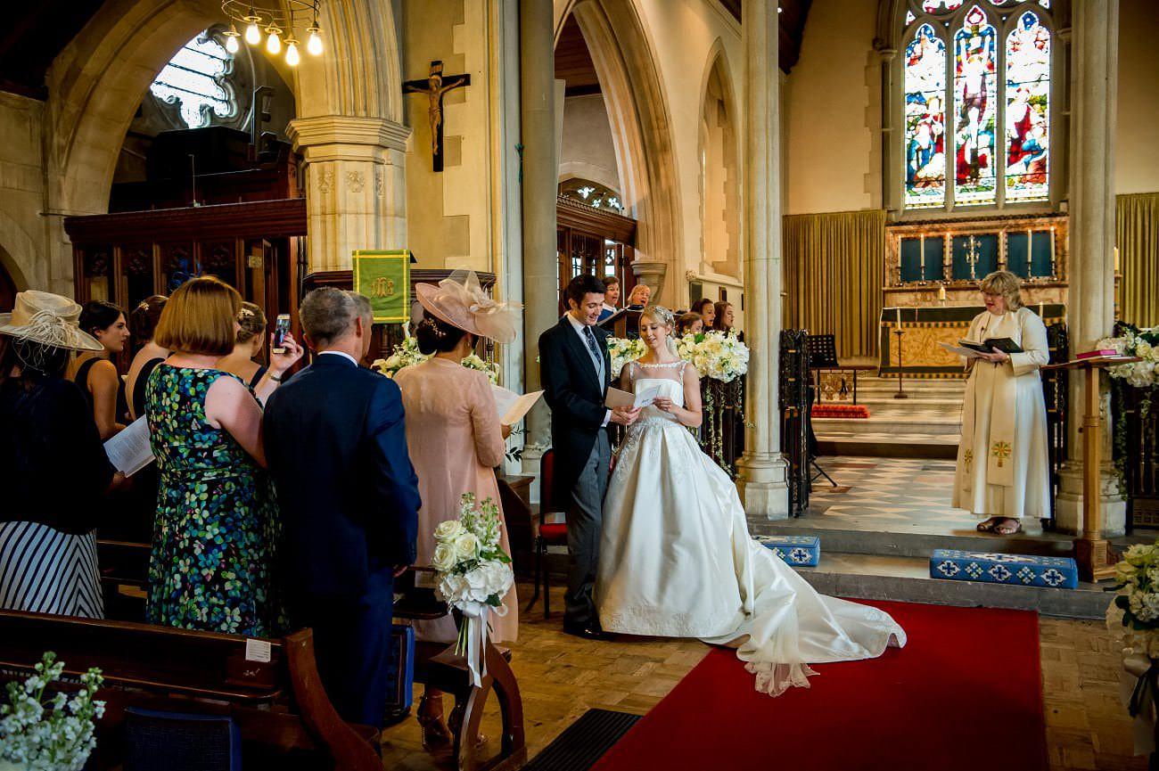 Cliveden Wedding Photography 24