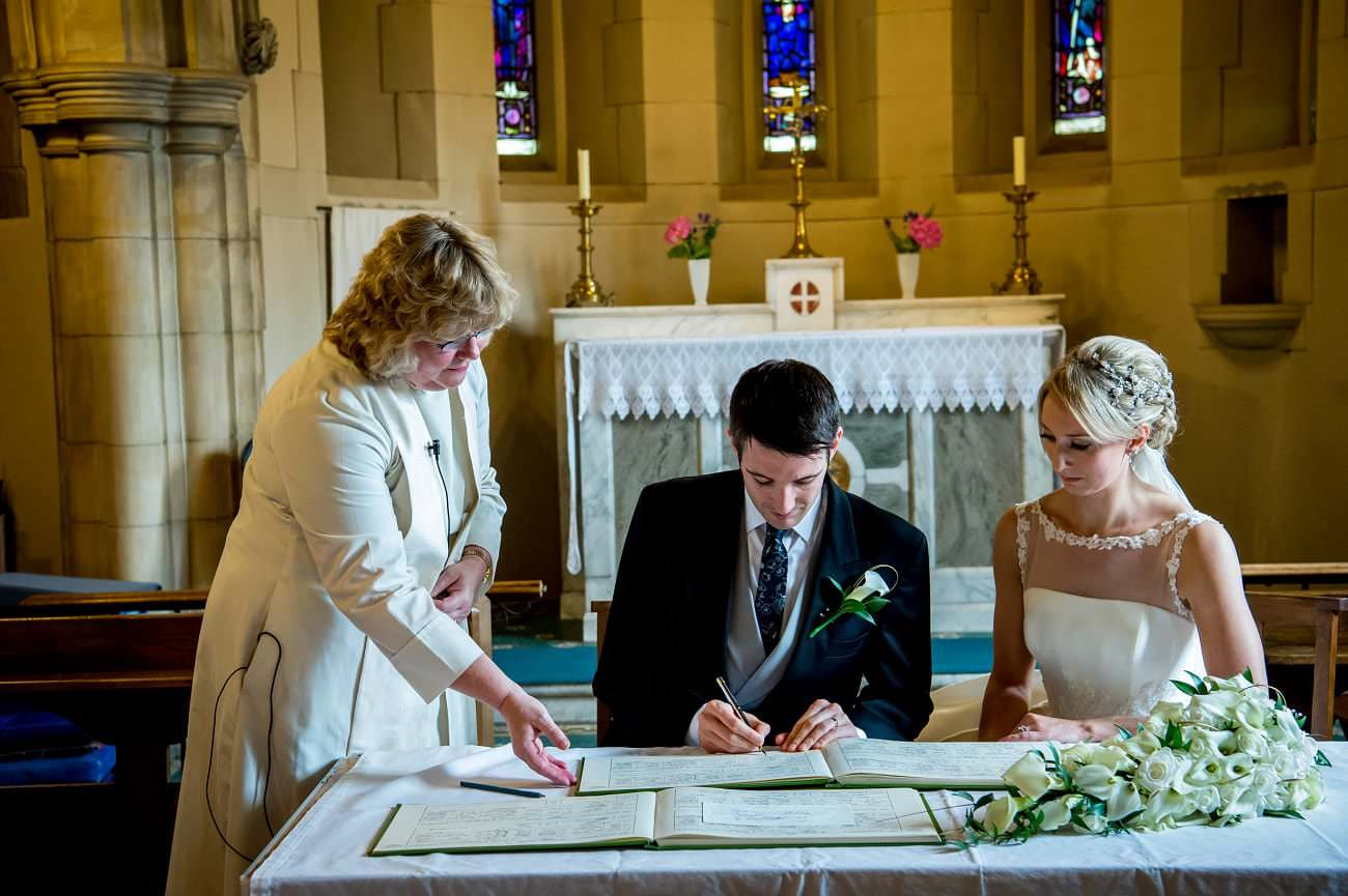 Cliveden Wedding Photography 27