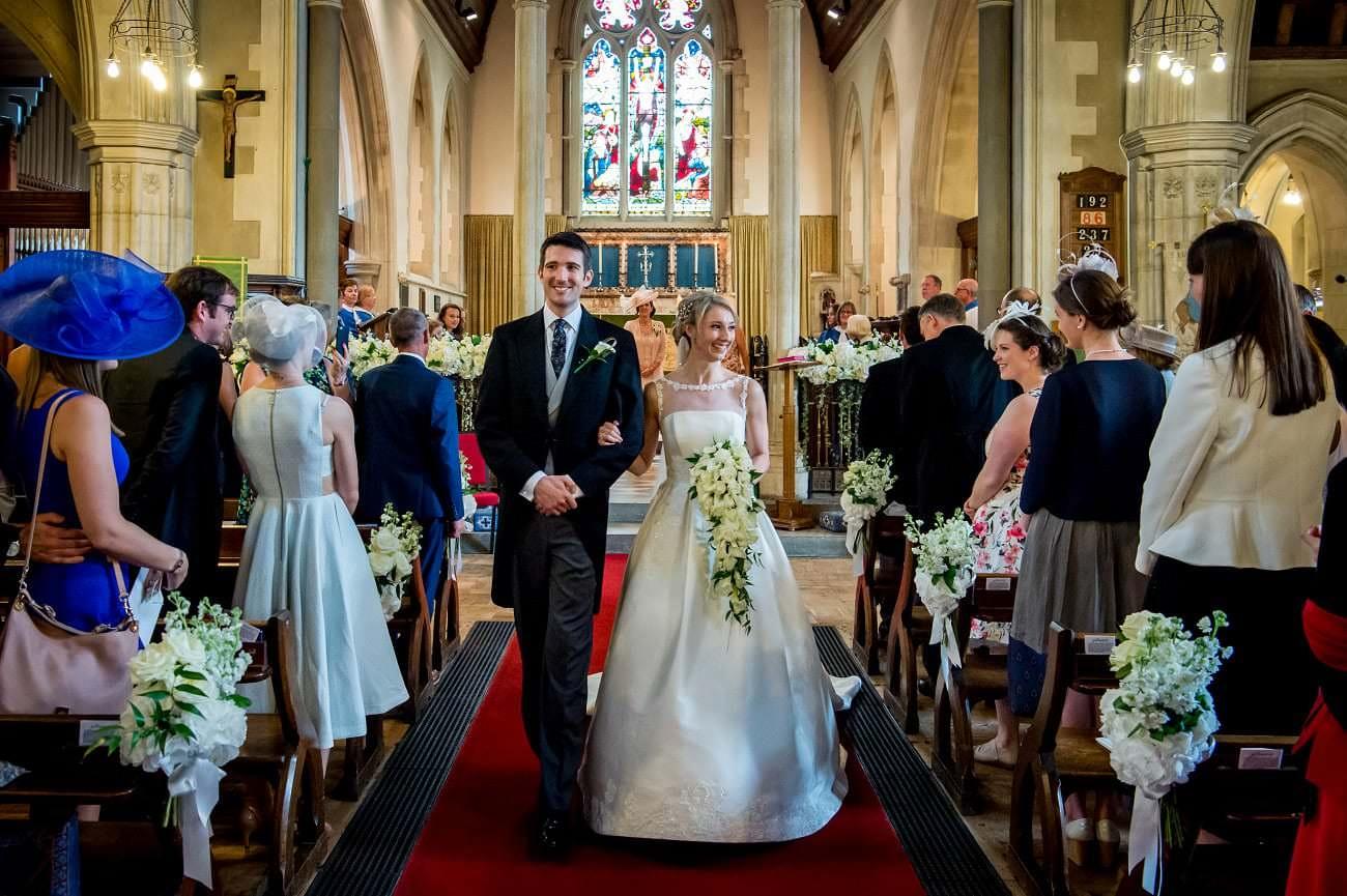 Cliveden Wedding Photography 30