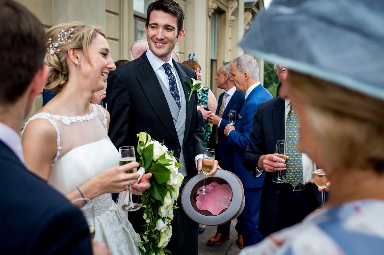 Cliveden Wedding Photography 35