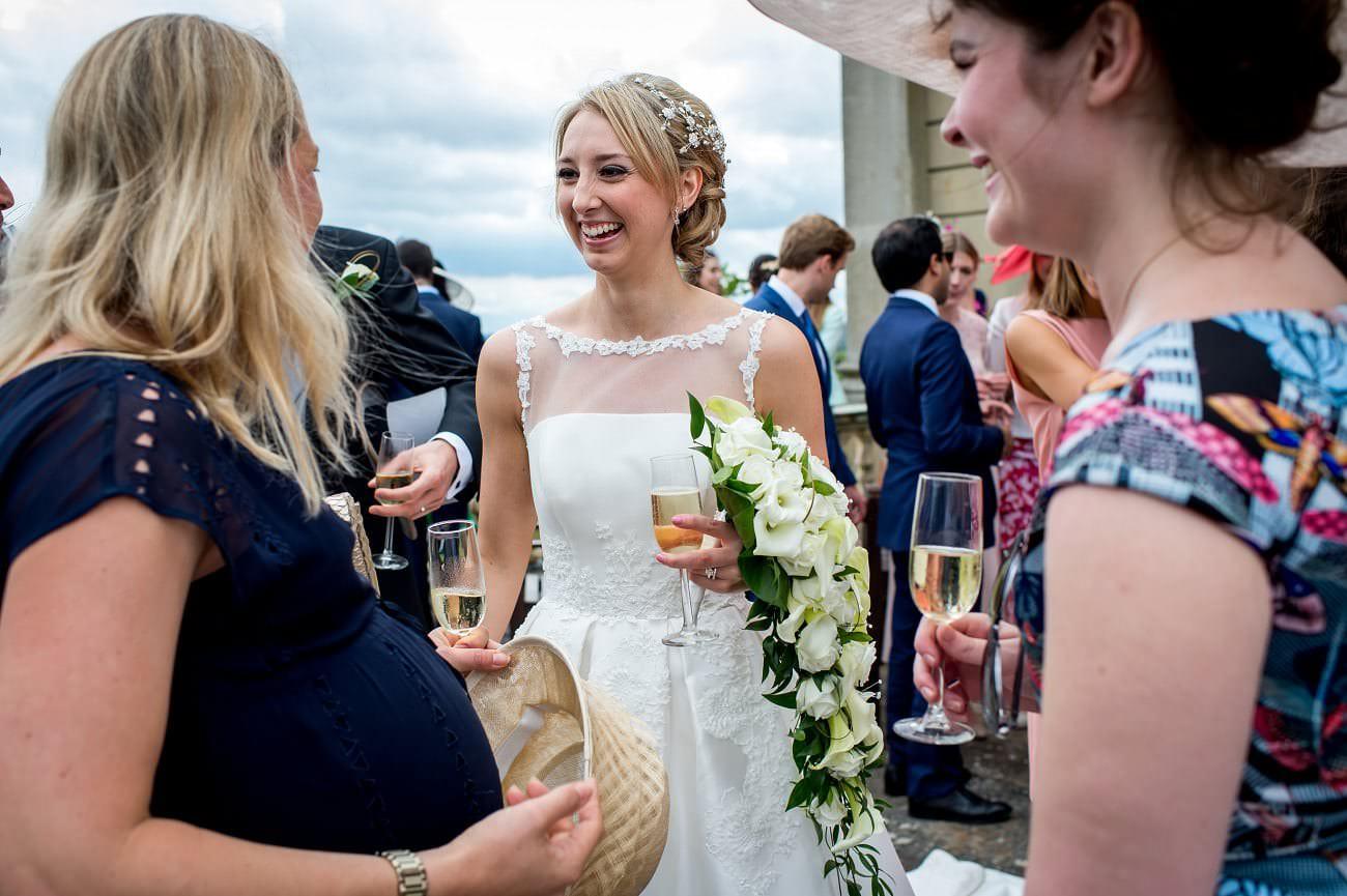 Cliveden Wedding Photography 38