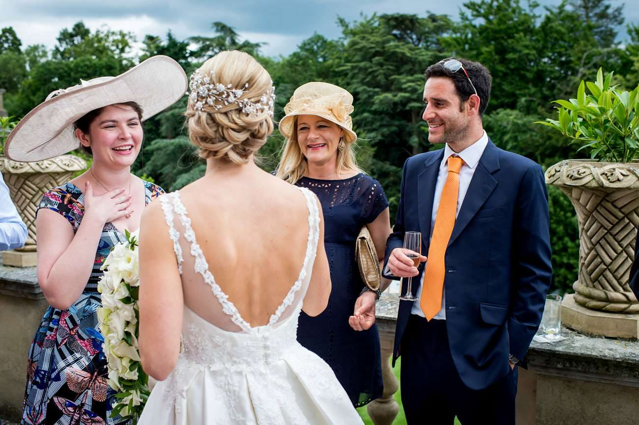 Cliveden Wedding Photography 39