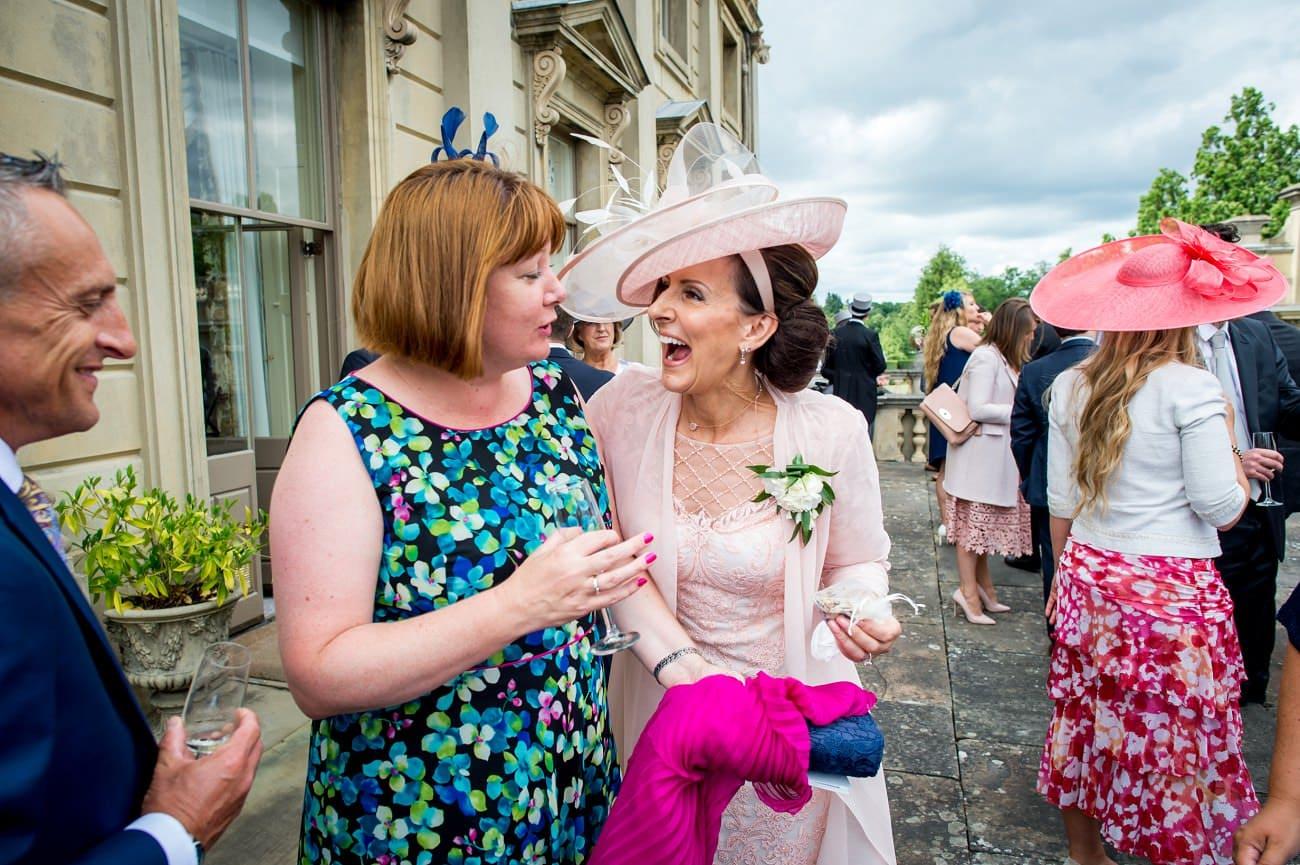 Cliveden Wedding Photography 44