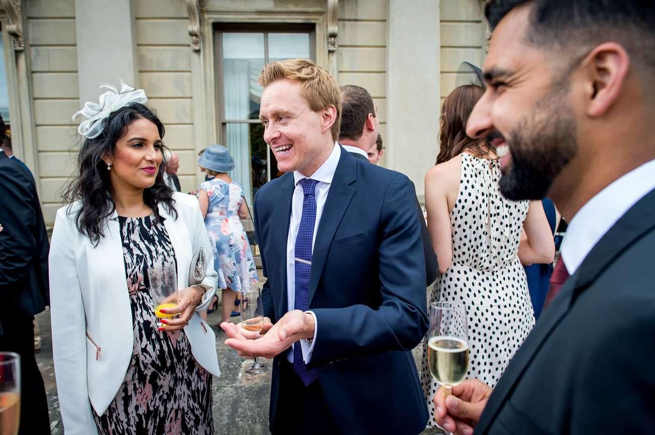 Cliveden Wedding Photography 45