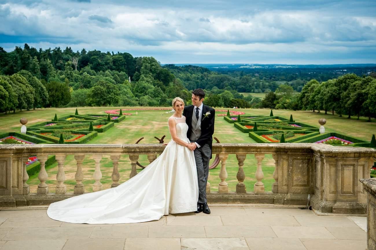 Cliveden Wedding Photography 52