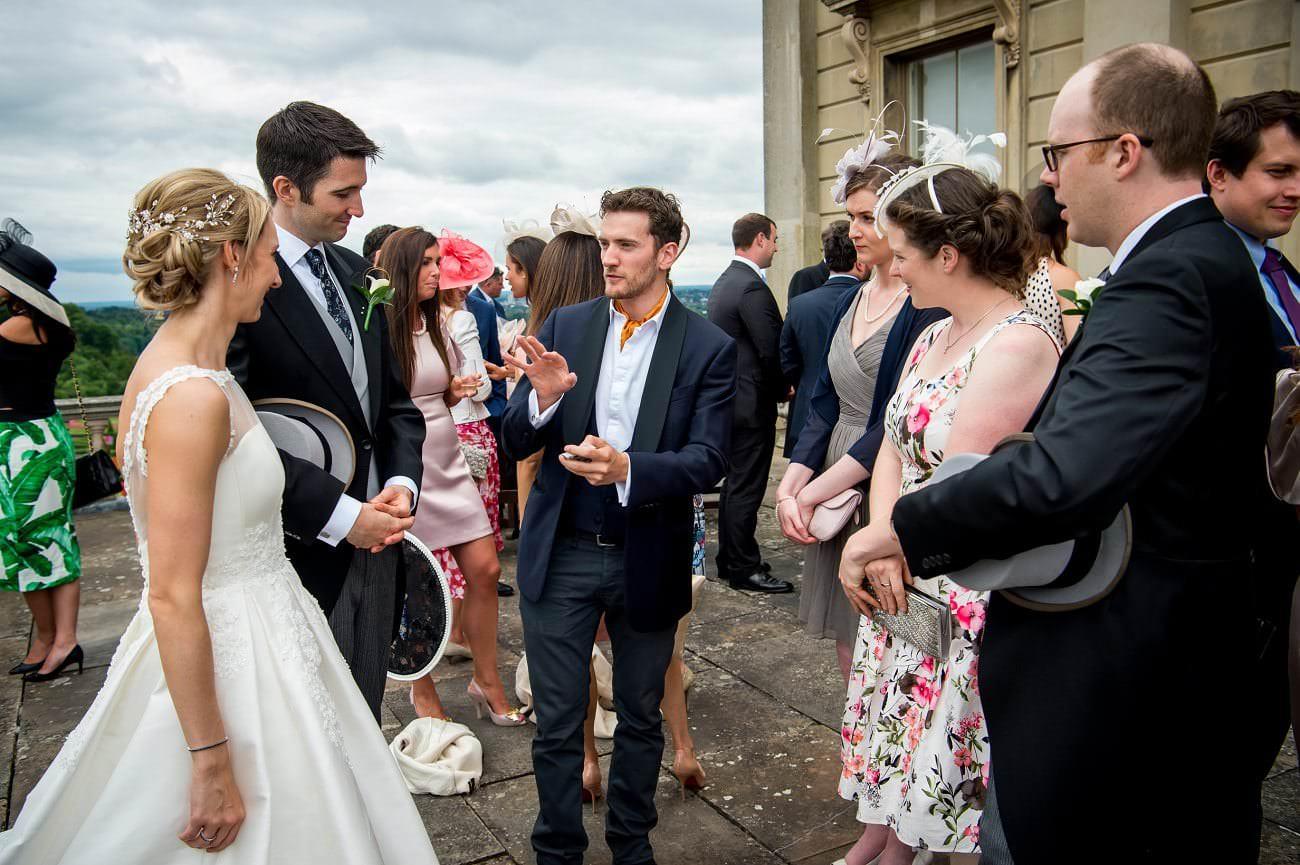 Cliveden Wedding Photography 54