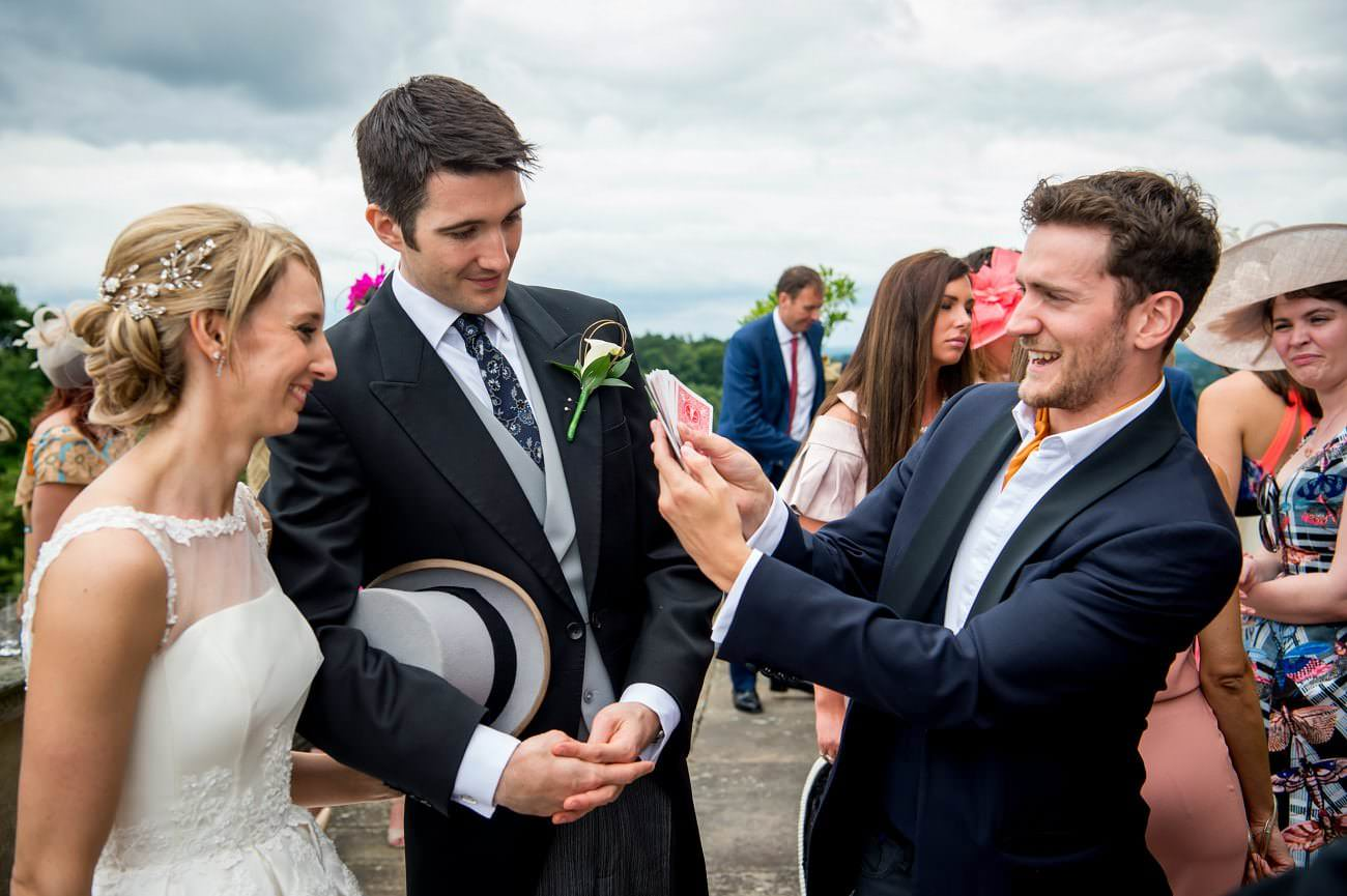 Cliveden Wedding Photography 55