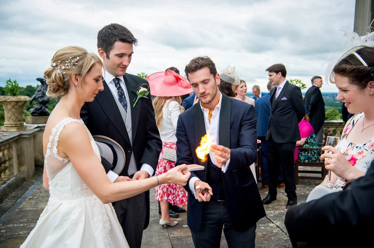 Cliveden Wedding Photography 56