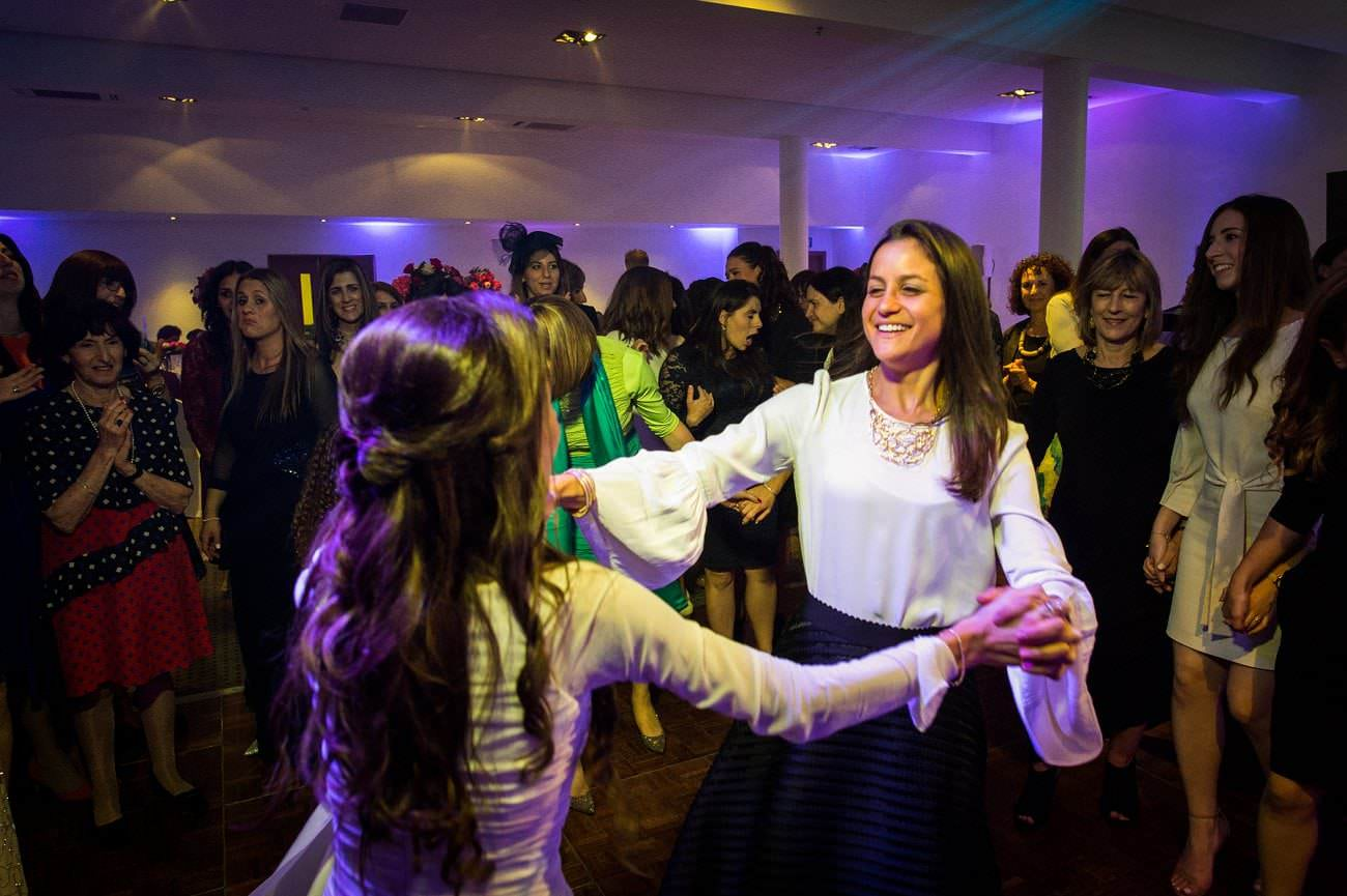 Kinloss Synagogue Wedding 15